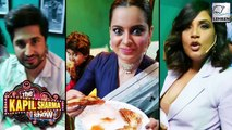 Archana Puran Singh Shares A Fun BTS Video From The Kapil Sharma Show