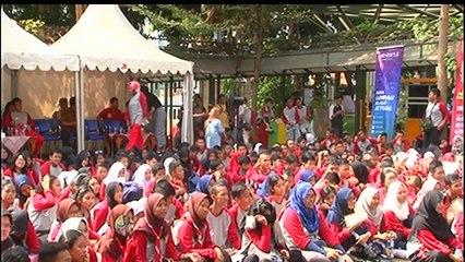 Talkshow Sumpah Pemuda part:1