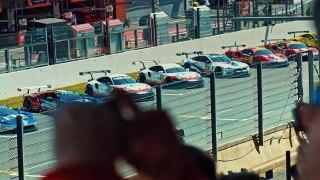 VÍDEO: Porsche nos trae las diferencias entre la competición real y el SIM Racing