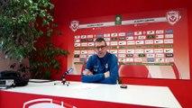 """Jean-Louis Garcia : """"Ce n'est pas tous les ans qu'on peut se qualifier pour les huitièmes de finale"""""""