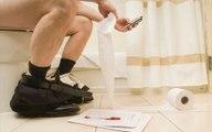 Pour votre santé, n'utilisez plus votre téléphone aux toilettes