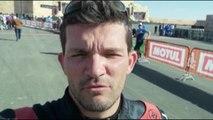 Dakar 2020: Fabian Lurquin termine 8e de la course avec son coéquipier Mathieu Serradori