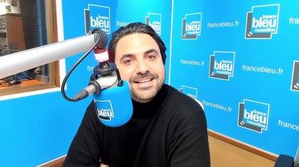 """""""Moi, maire de Perpignan"""" : Alexandre Bolo (divers droite)"""