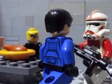 Star Wars Anthologies: Loose Ends