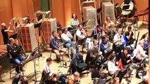 Un compositeur polonais crée un concerto pour le Veme