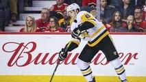 Penguins' John Marino's Brother, Paul, Speaks On Helping Brother Make NHL