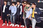 BTS drop new single Black Swan