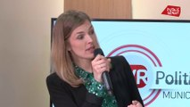 """Carole Gandon à Nathalie Appéré : """"Vous êtes fière de votre bilan en matière de sécurité ?"""""""