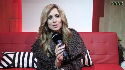 """Lara Fabian en interview pour """"The Voice"""" : ses relations avec les coachs, dire non..."""