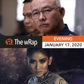 Former police chief Albayalde faces graft charges | Evening wRap