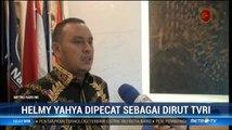 DPR akan Panggil Dewas TVRI soal Pencopotan Helmy Yahya