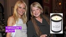 Martha Stewart accuses Gwyneth Paltrow of being attention-seeking