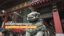 World's Best Chinatowns: A symbol of acceptance in Sydney