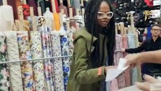 Project Runway S18E16 (Jan 16, 2020) There Is Only One You
