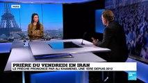 """Majid Golpour : """"La République islamique n'est plus capable de subvenir aux besoins de ses citoyens"""""""