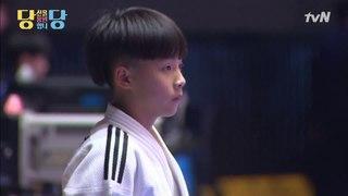 [당신을 응원합니당] 결승 경기 종료 13초 전 대반전?! 끝까지 포기하지 않은 지현이!