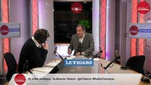 CANDIDATURE DE MARINE LE PEN POUR 2022 : « ELLE DOIT SE CONSTRUIRE UNE STATURE » – L'EDITO POLITIQUE DU 17/01/2020