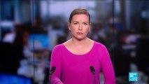 """Libération de la parole des femmes : """"J'ai subi des viols sous la menace d'armes. Avec un pistolet"""""""