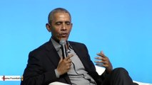 Barack Obama Posts Sweet Message For Michelle Obama's 56th Birthday
