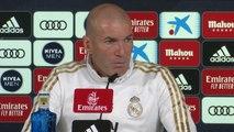 Zidane has sympathy for Valverde over Barcelona sacking