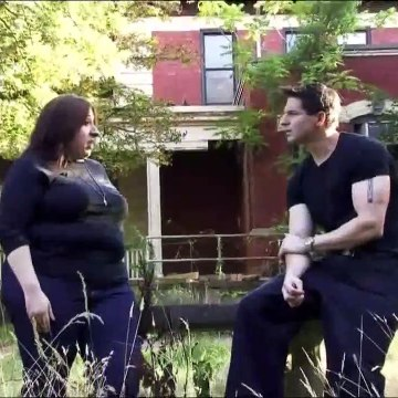 Ghost Adventures S01E06 Antigo Hospital Psiquiatrico Legenda