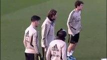 Convocatoria del Real Madrid: Zidane se carga a Bale y James en una lista sin Ramos
