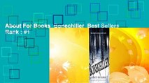About For Books  Bonechiller  Best Sellers Rank : #1