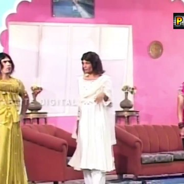 Best of Babbu Braal and Qiaser Piya Stage Drama Full Funny Comedy Clip