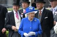 La reine Elizabeth II se fiche pas mal des calories!