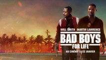 Bad Boys For Life - Extrait _Seatbelt_ - VOST