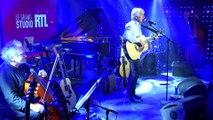 Yves Duteil - Le passeur de Lumière (Live) - Le Grand Studio RTL