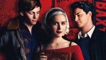 Les Nouvelles Aventures de SabrinaPartie 3 _ Bande-annonce VF _ Netflix France
