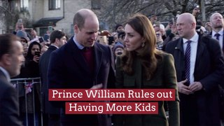 This Royal Family Has Enough Kids