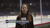 #CHLKTP Pre Game: OHL Stars on Team White