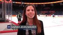 #CHLKTP: OHL Talent Profile With Director Of Central Scouting Dan Marr