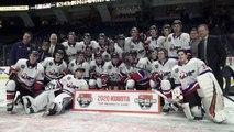 #CHLKTP Post Game: OHL Stars on Team White