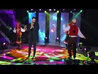 Leutrim Gashi - Nje Dashni ( Gezuar 2020 ) RTV Fontana