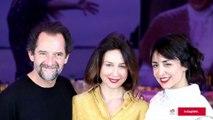 Festival du film de comédie de L'Alpe d'Huez : Stéphane de Groodt, Elsa Zylberstein et la grosse claque