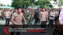 TNI-POLRI: Netralitas adalah Harga Mati