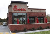 Chick-fil-A Employees Rescue Woman and Children from Severe Storm in Alabama