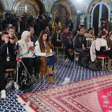 تونس: مساع للتوافق مع رئيس الحكومة الجديد.. شبح إعادة الإنتخابات التشريعية