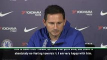 Barkley's not going anywhere - Lampard