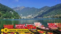 Top 10 Best Hill Stations in India - Most Beautiful Hill Station