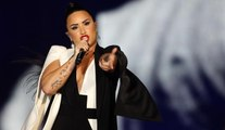 Demi Lovato will sing the national anthem at the 2020 Super Bowl