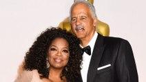 Oprah Winfrey explains opting for a 'spiritual partnership' over a traditional marriage