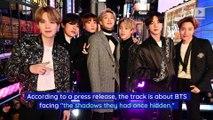BTS Drops New Single 'Black Swan'