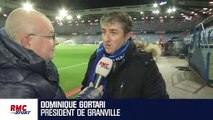 Coupe de France : Après la polémique Trélissac, l'OM va laisser sa part de recette à Granville