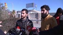 NDALOHEN NE NOVOSEL 38 SHTETAS KURD DHE IRANIAN