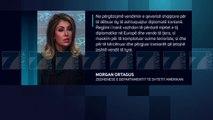 SHQIPERIA DEBOI DIPLOMATET IRANIANE, DASH «VENDIM I DREJTE» - News, Lajme - Kanali 7