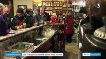 Consommation : les Français n'achètent plus comme avant